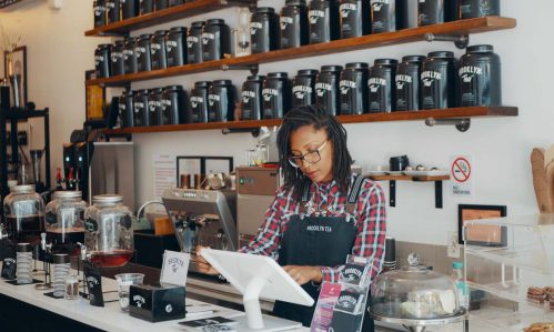 Majority of Small Businesses Have Received PPP Loan Funding, Fewer have Received an EIDL Loan