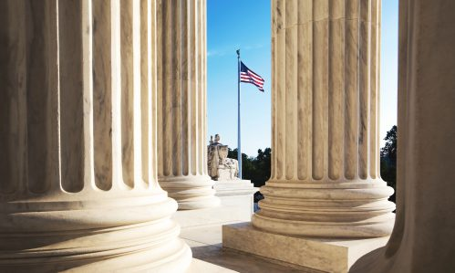 NFIB: Small Businesses Welcome SCOTUS Nominee