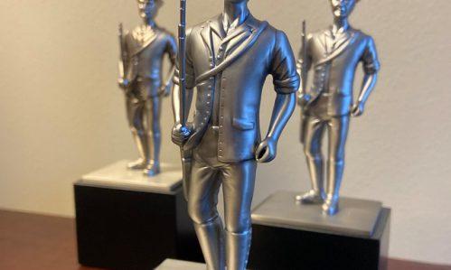 NFIB Awards Prestigious Guardian of Small Business Award to Members of the U.S. Senate
