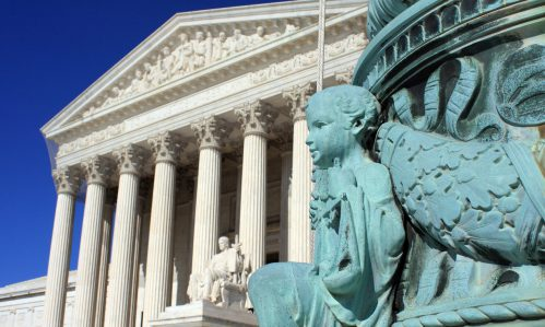 NFIB Files Amicus Brief Defending Right to Anonymously Donate to Nonprofits