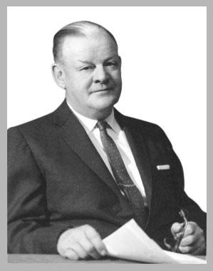 C. Wilson Harder - Founder