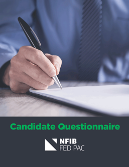 The Candidate Questionnaire