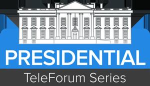 Presidential teleforum with NFIB